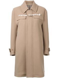 пальто дафлкот Cityshop