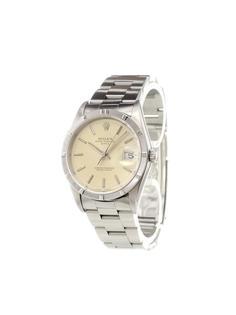 аналоговые часы 'Date'  Rolex