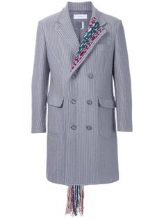 пальто 'Facetasm Chester' Facetasm