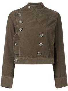 вельветовая куртка 'Y's' Yohji Yamamoto Vintage
