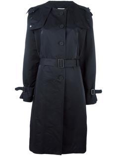 пальто 'Barcode' Jil Sander
