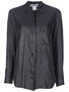 классическая рубашка Issey Miyake Vintage