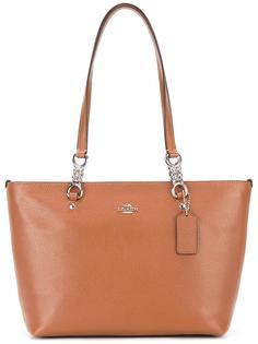 маленькая сумка-тоут 'Sophia' Coach