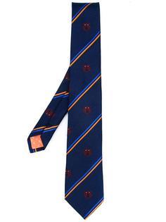 галстук 'Mini Tiger' Kenzo