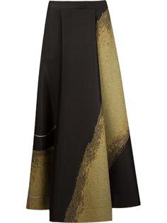 long full skirt Fernanda Yamamoto