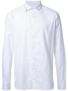 рубашка с воротником Kolor