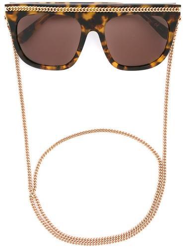 солнцезащитные очки 'Falabella'  Stella McCartney