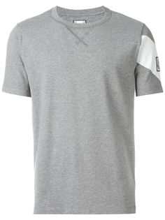 футболка с логотипом  Moncler Gamme Bleu