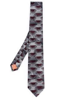 галстук 'Nagai Star'  Kenzo