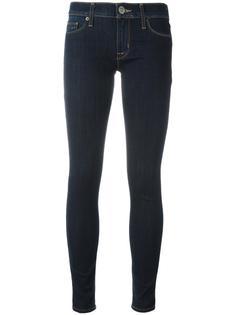 джинсы скинни Hudson