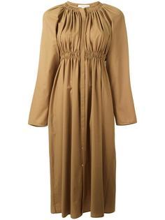эластичное платье Lemaire
