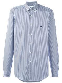 классическая рубашка в полоску Etro