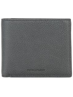 классический бумажник Dior Homme