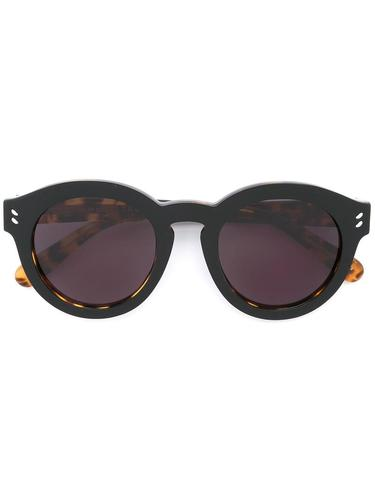 солнцезащитные очки с круглой оправой Stella McCartney