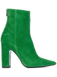 ботинки по щиколотку Barbara Bui