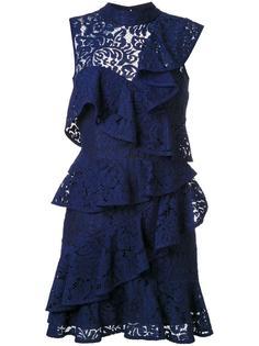 платье мини 'Wilson' Rebecca Vallance