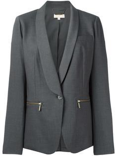 пиджак с карманами на молнии Michael Michael Kors