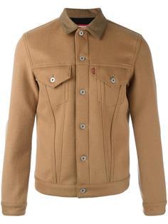 классическая куртка Junya Watanabe Comme Des Garçons Man