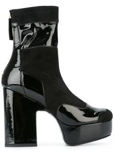 ботинки 'Ziggy' Pierre Hardy
