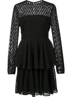 платье 'Alexandria' Zac Zac Posen