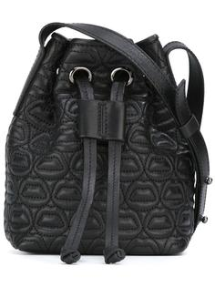 сумка-мешок на плечо Yazbukey