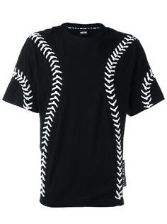 футболка 'Baseball' KTZ