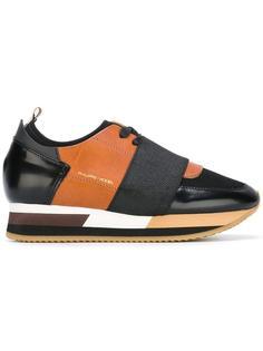 кроссовки 'Nadlva 11'  Philippe Model
