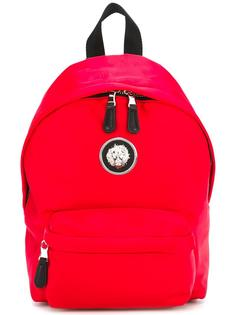 рюкзак с логотипом Versus