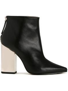 ботинки по щиколотку Emilio Pucci