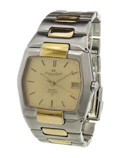 аналоговые часы 'Da Vinci SL' Iwc