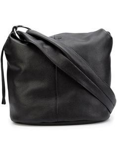 сумка-ведро через плечо Elizabeth And James