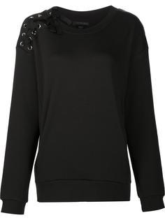 'Hey Day' sweatshirt Thomas Wylde