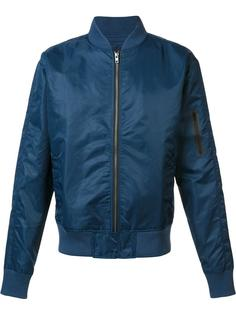 flight bomber jacket  Zanerobe