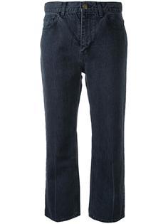 укороченные брюки Le Ciel Bleu