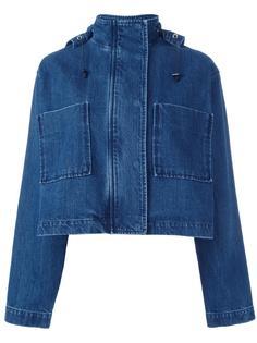 джинсовая куртка Être Cécile