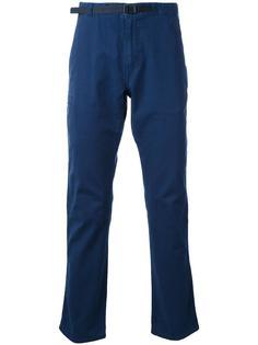 узкие брюки-чинос Patagonia