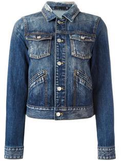 джинсовая куртка Blk Dnm