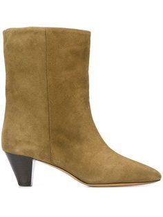 ботинки по щиколотку Étoile 'Dyna' Isabel Marant