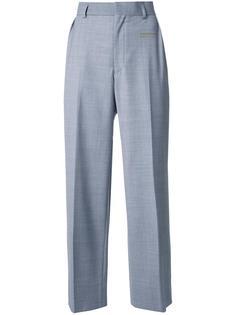 прямые брюки Theatre Products