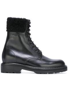 ботинки 'Trekker 25' Saint Laurent