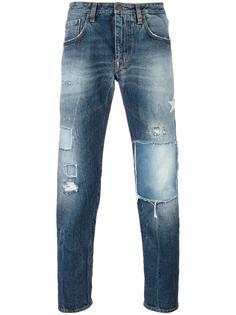'Dali' jeans +People