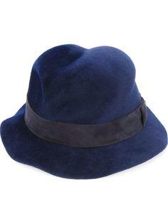 шляпа 'Yoshika' Maison Michel