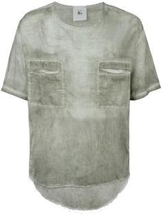 футболка с карманами Lost & Found Rooms