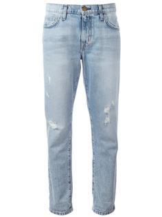 укороченные джинсы 'Sealine'  Current/Elliott