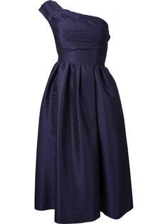 вечернее платье 'Bea' на одно плечо Le Ciel Bleu