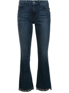 cropped jeans  Frame Denim