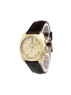 аналоговые часы 'El Primero'  Zenith