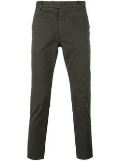 эластичные брюки-чинос 'Gabardine'  J Brand