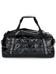 дорожная сумка с логотипом Patagonia