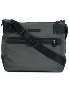 сумка-почтальонка Emporio Armani